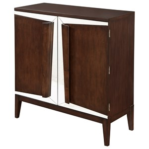 Coast to Coast Imports Coast to Coast Accents Two Door Cabinet-Bar