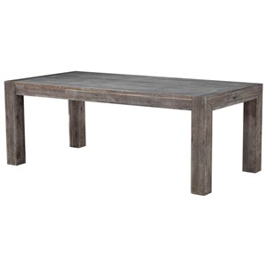 Coast to Coast Imports Farmington Dining Table