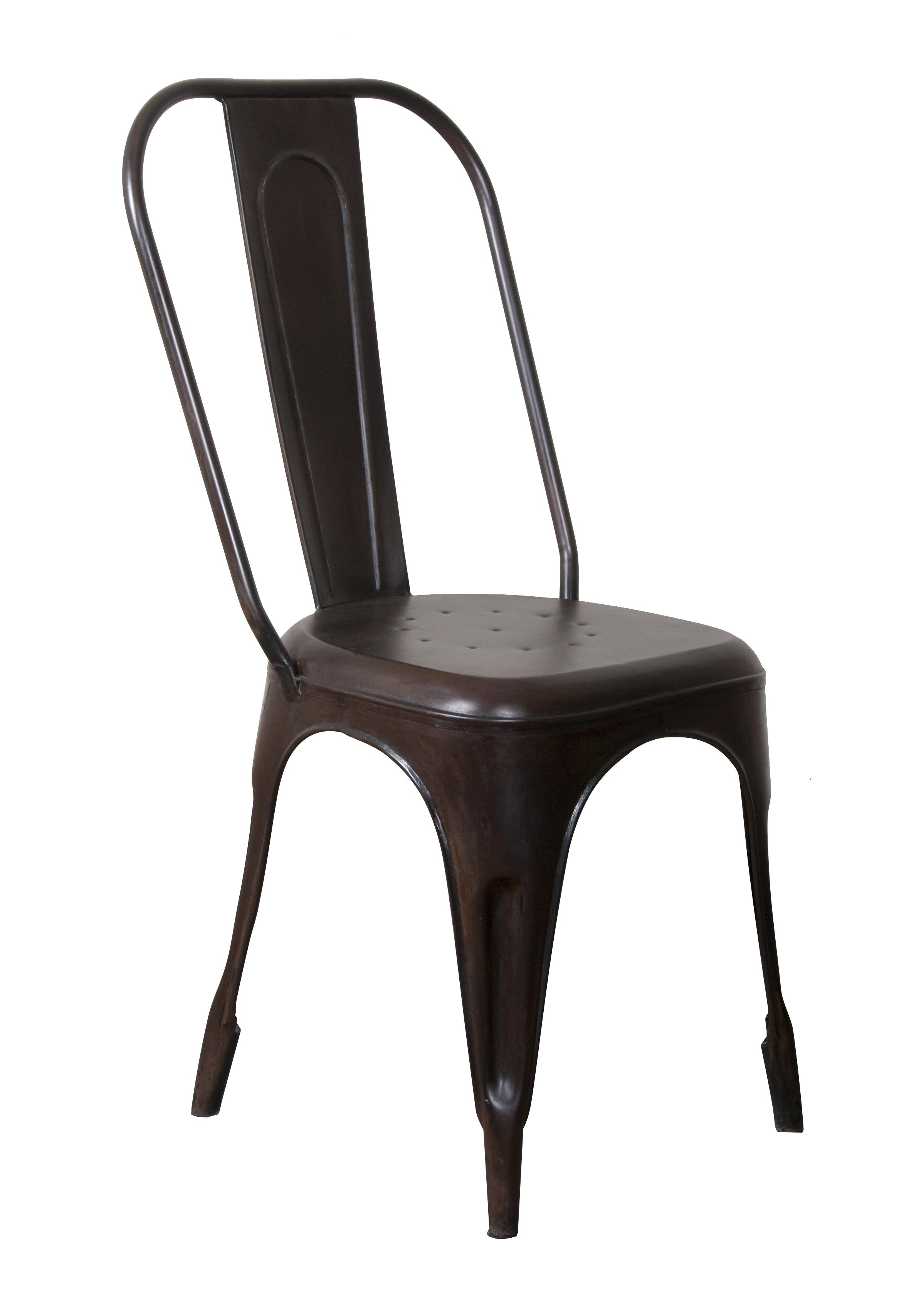 Coast to Coast Imports Jadu Accents Cello Chair 2-Pack - Item Number: 46807