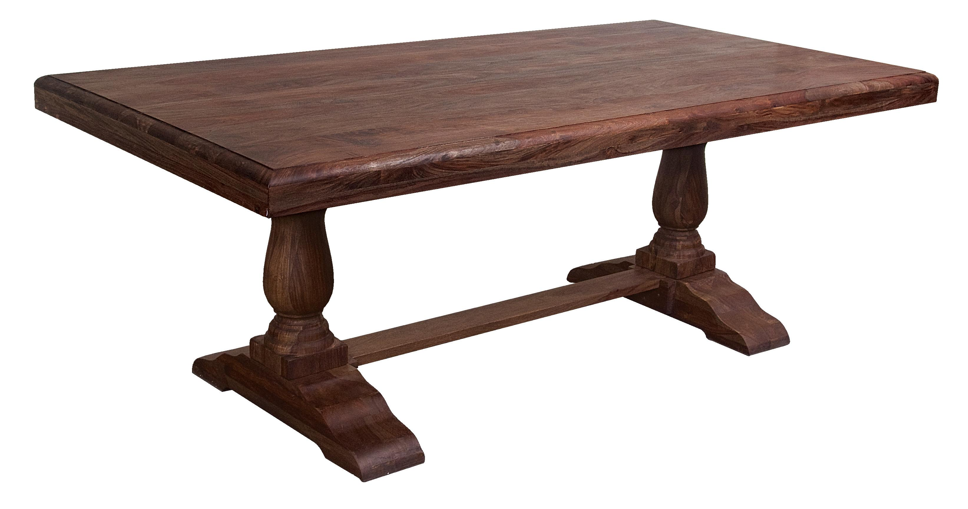 Coast to Coast Imports Jadu Accents Dining Table - Item Number: 54890