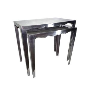 Coast to Coast Imports Jadu Accents Nesting Tables
