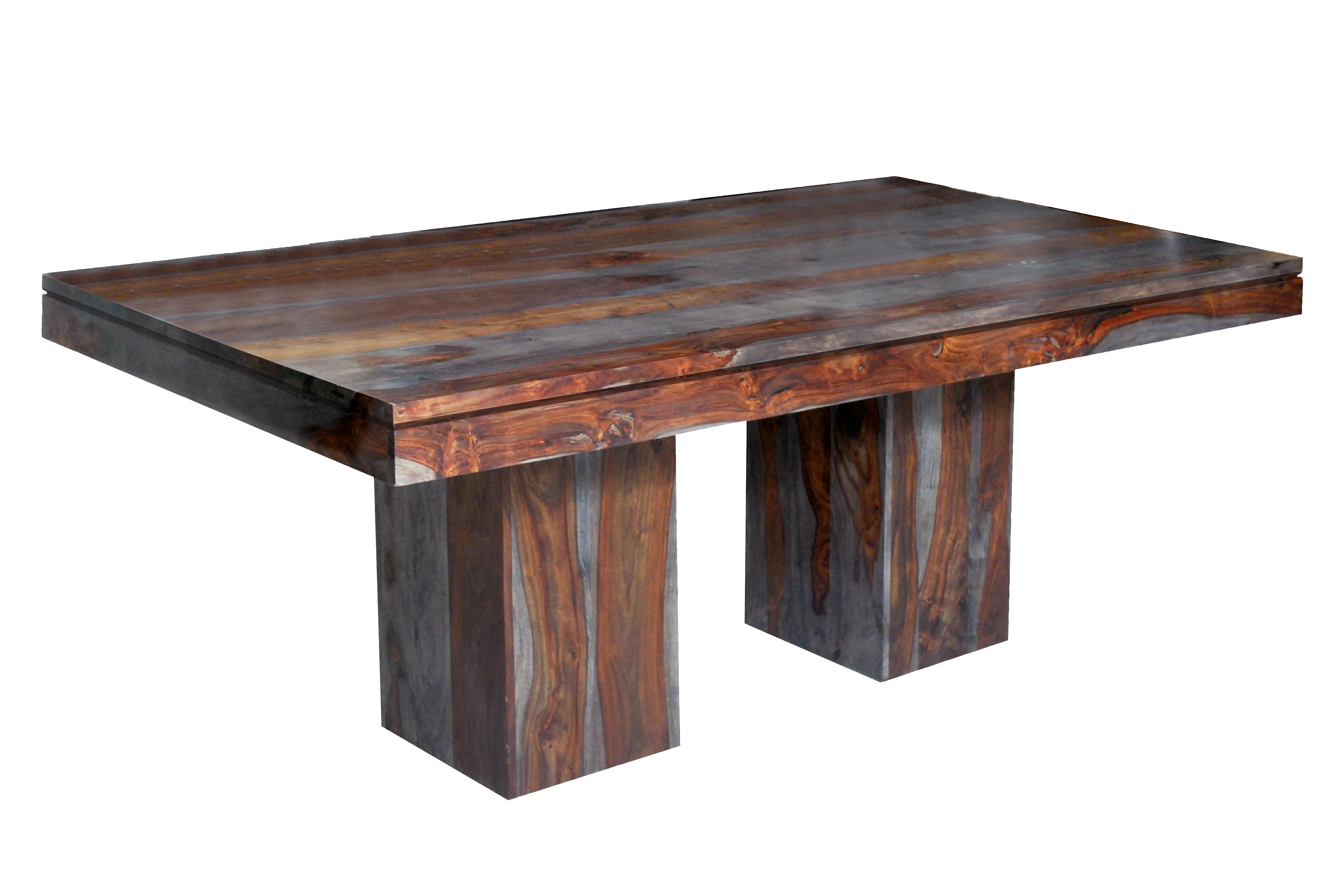 Coast to Coast Imports Grayson Dining Table - Item Number: 68242