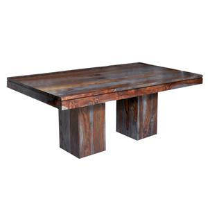 Coast to Coast Imports Grayson Dining Table