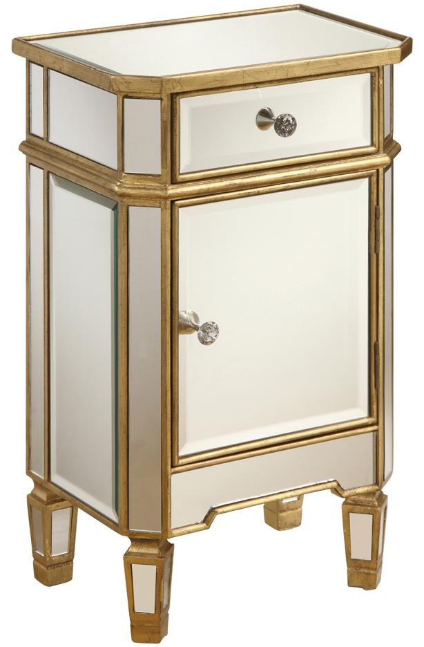 Coast to Coast Imports Occasional Accents Cabinet - Item Number: 32153
