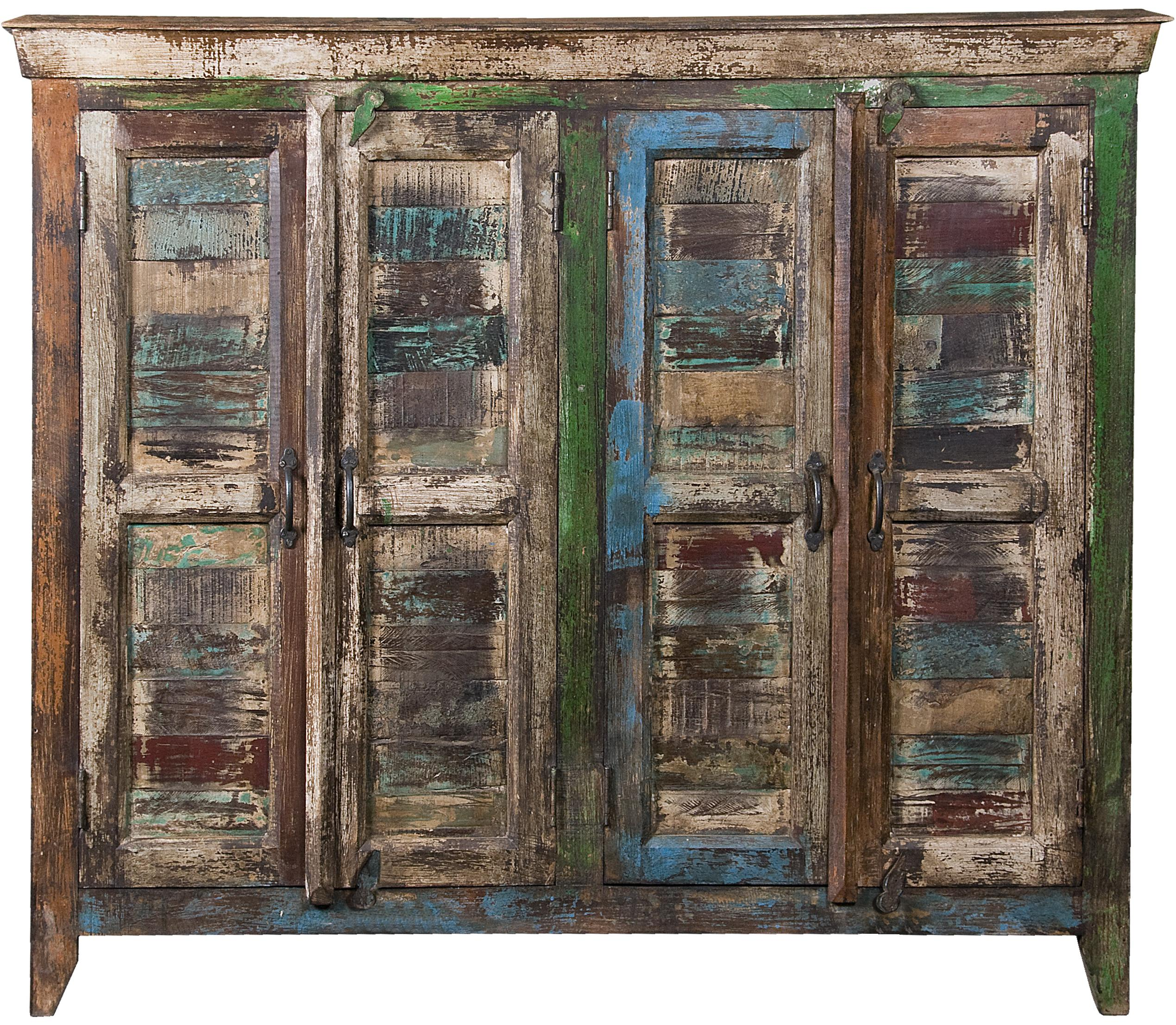 Coast to Coast Imports Occasional Accents Sideboard - Item Number: 39513