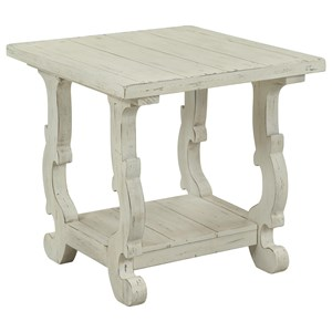 Orchard Park End Table