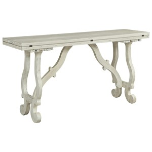 Coast to Coast Imports Orchard Park Orchard Park Fold Out Console