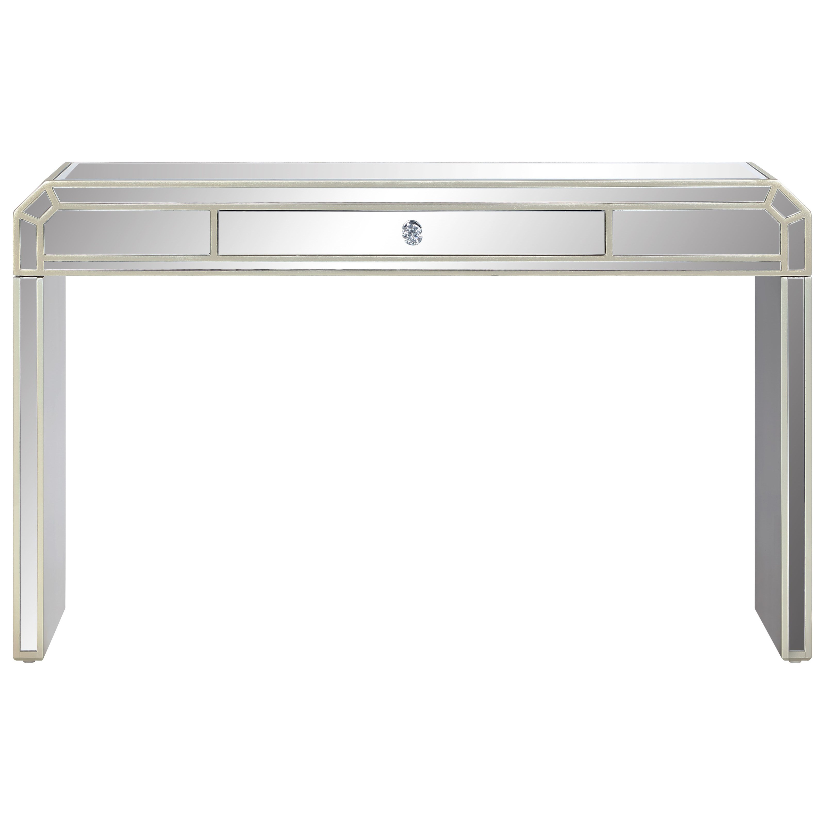 1-Drawer Console Table