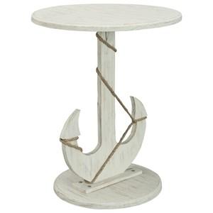Anchor Table