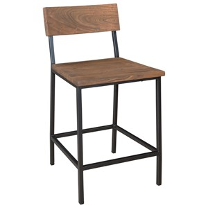 Ruby-Gordon Accents Sequoia Counter Height Dining Chair