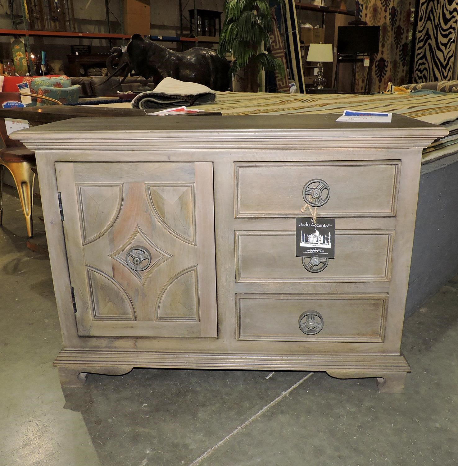 Coast to Coast Imports    Accent Chest - Item Number: 071265569