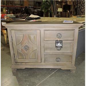 Coast to Coast Imports    Accent Chest