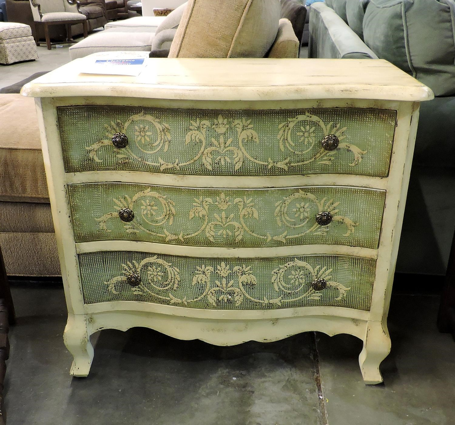 Coast to Coast Imports    Chest Of Drawers - Item Number: 200113924