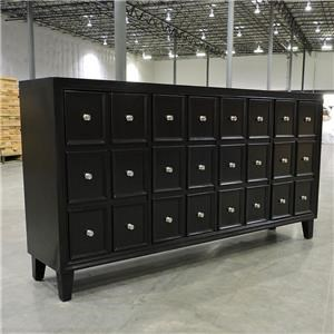 Coast to Coast Imports Clearance Door Cabinet