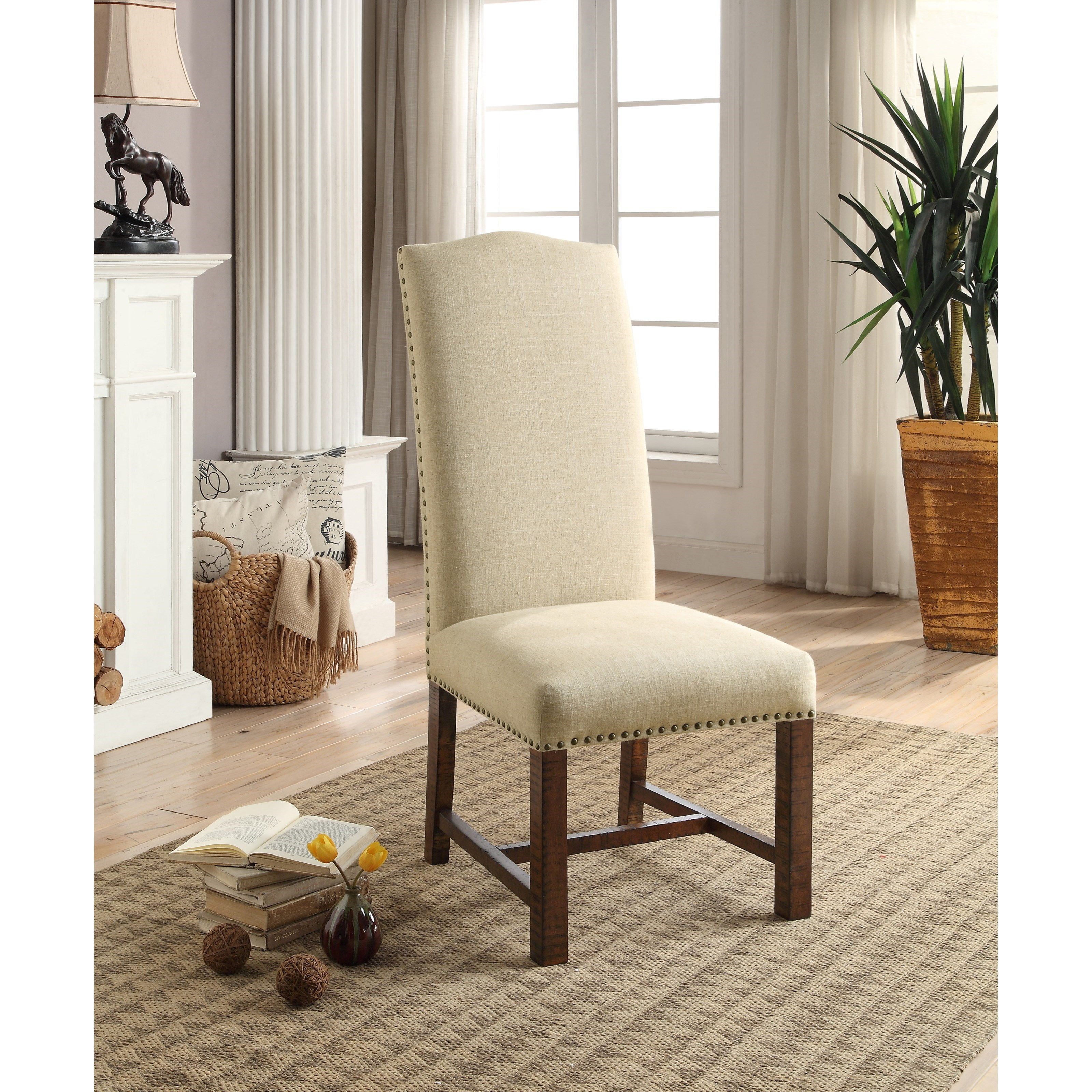 Coast To Coast Imports Woodbridge Woodbridge Dining Chair Olinde 39 S Furniture Dining Side Chairs