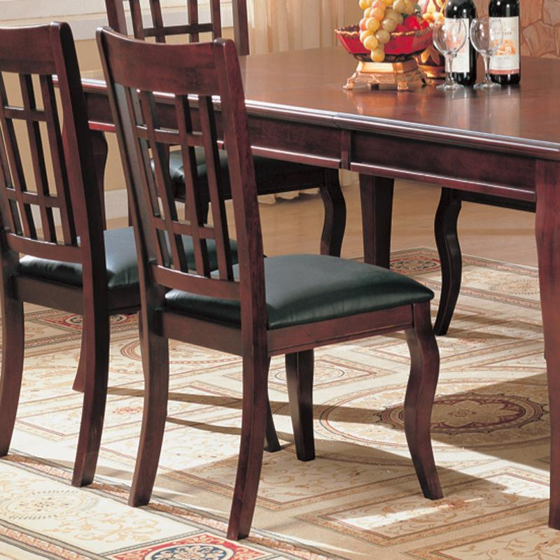 Coaster Newhouse Side Chair - Item Number: 100502