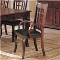 Coaster Newhouse Arm Chair - Item Number: 100503