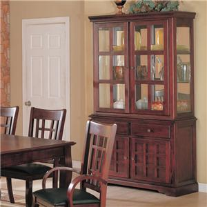 Coaster Newhouse China Cabinet