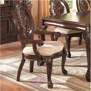 Coaster Tabitha Dining Arm Chair