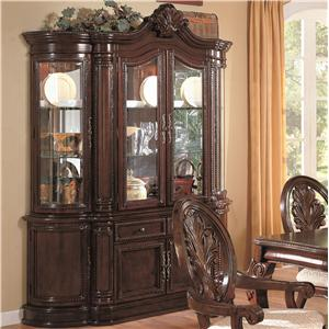 Coaster Tabitha China Cabinet