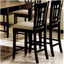 Coaster Furniture Geneva Counter Height Chair - Item Number: 101899
