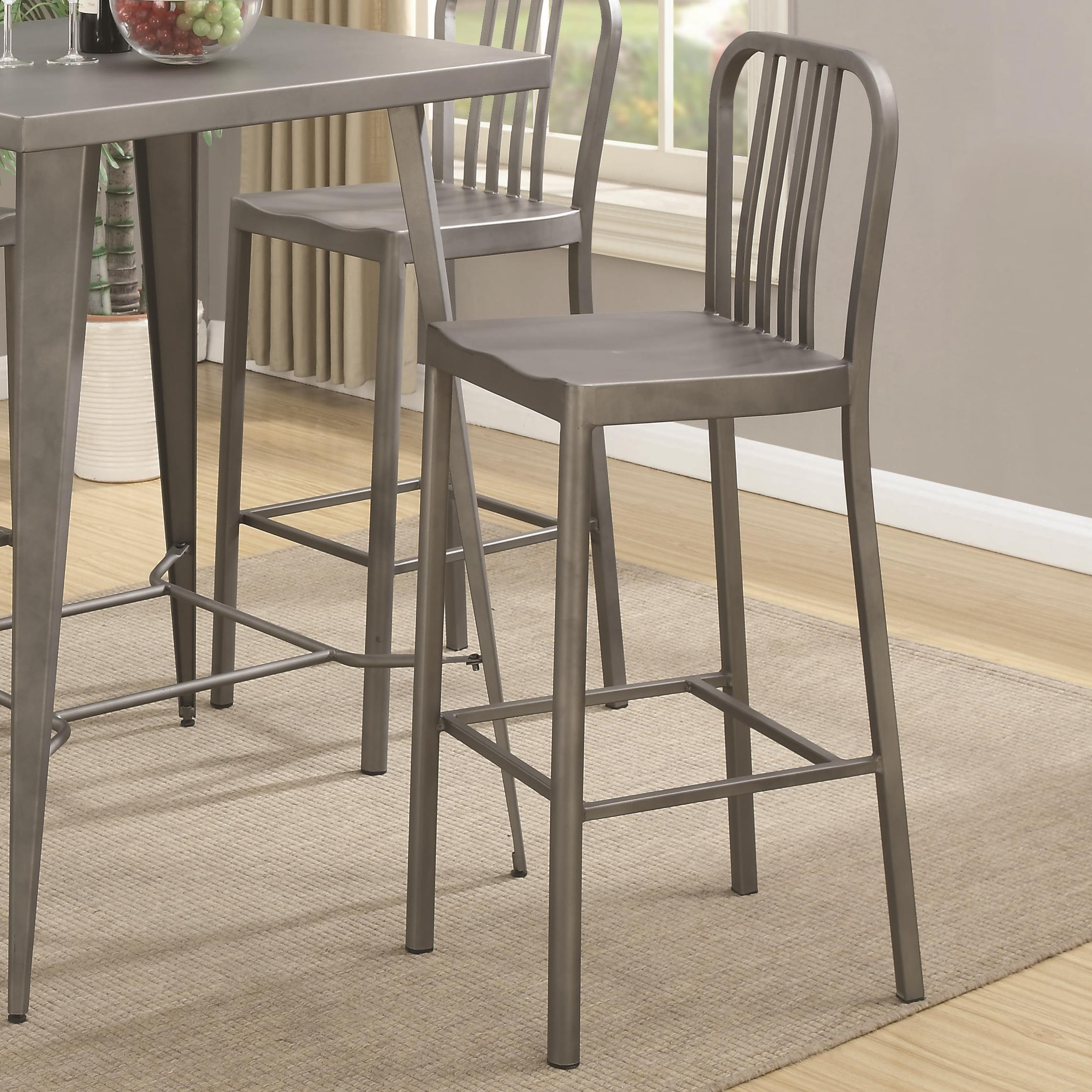 Coaster 10593 Bar Stool - Item Number: 105939