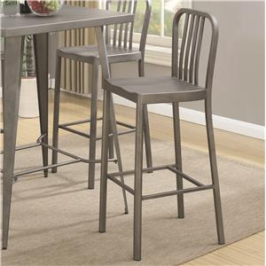 Coaster 10593 Bar Stool