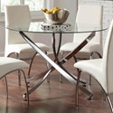 Coaster Beckham Dining Table - Item Number: 106440