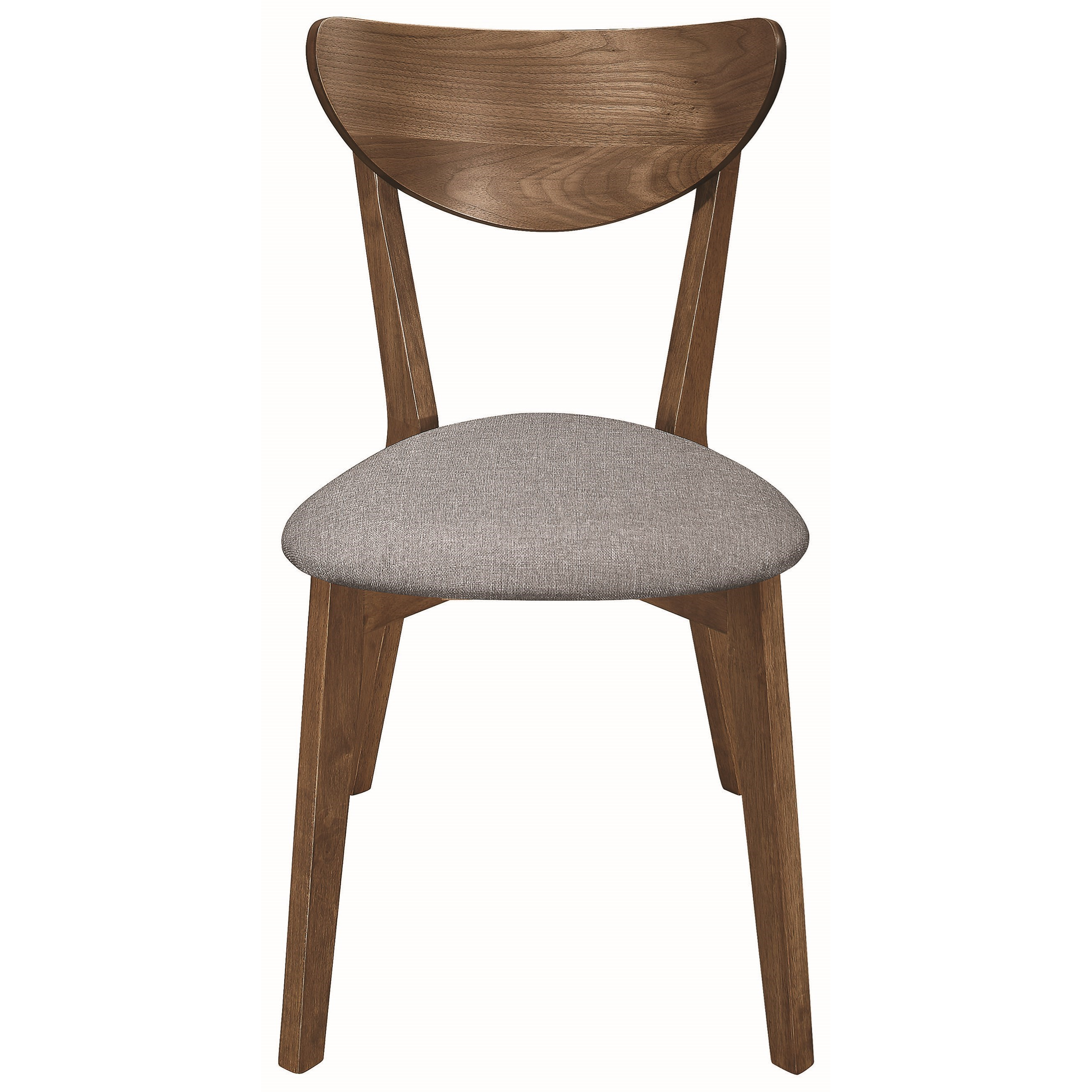 1080 Side Chair by Coaster at Prime Brothers Furniture