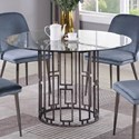 Coaster Bells Dining Table - Item Number: 108861