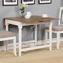 Coaster Hesperia Dining Table - Item Number: 123001