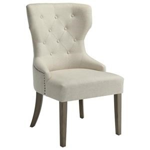 Coaster Florence Upholstered Side Chair