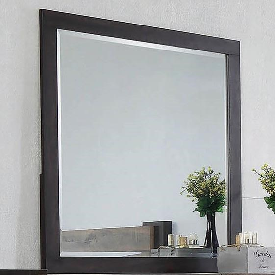 Weston Mirror by Coaster at Value City Furniture