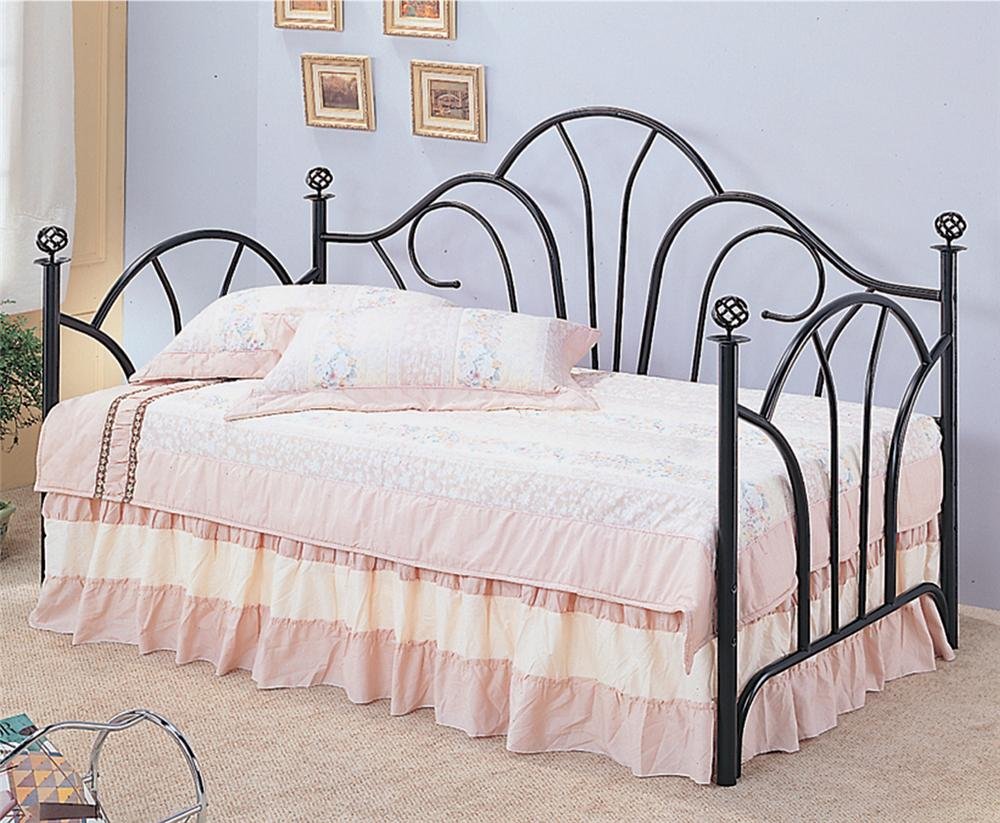 Coaster Vine Daybed - Item Number: 2613+1138A