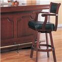 Coaster Lambert Bar Stool - Item Number: 3079