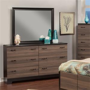 Sandberg Furniture 438 438