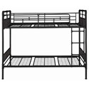 Coaster Beesly Bunk Bed - Item Number: 461201T