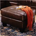Coaster Samuel Ottoman - Item Number: 500912