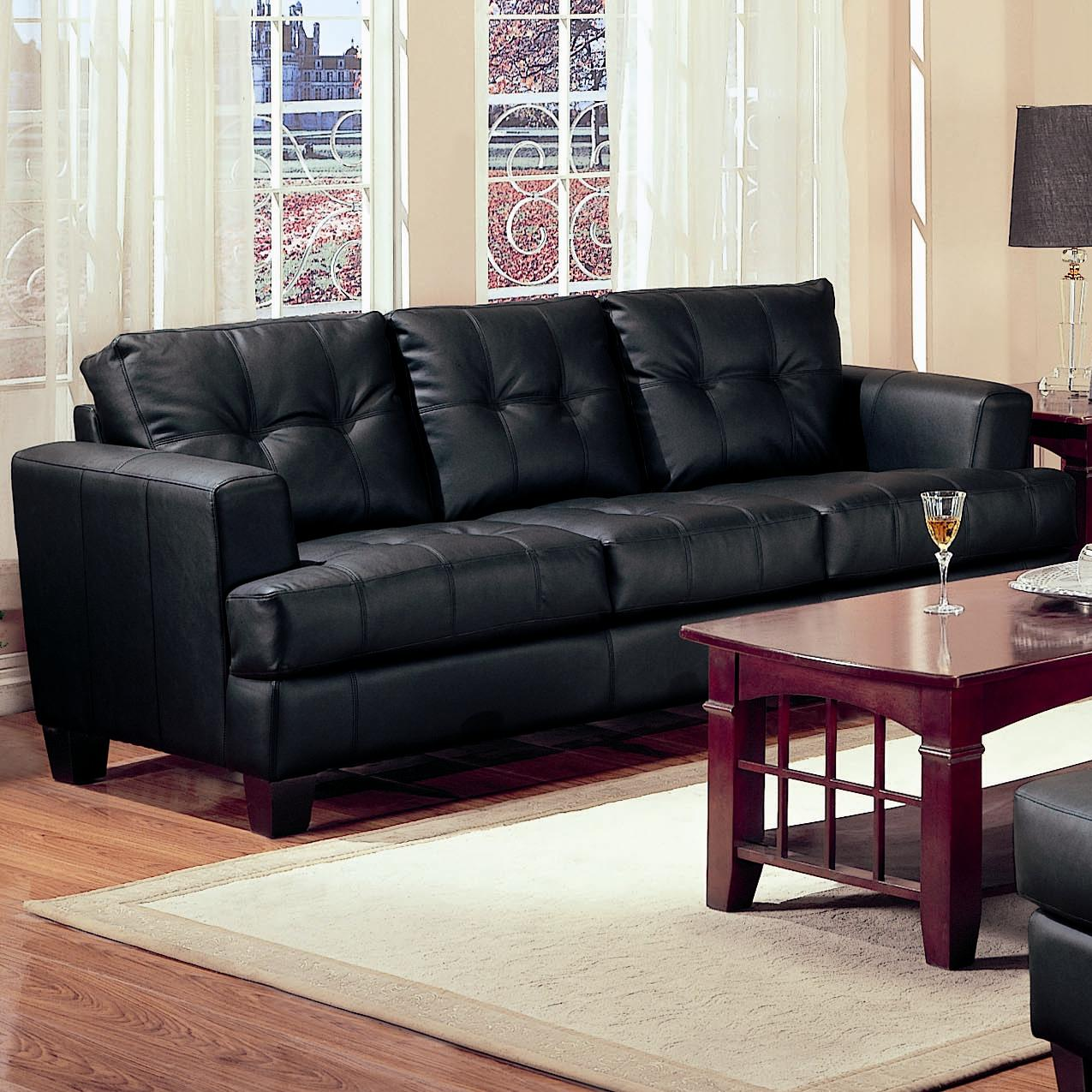 Coaster Samuel Sofa - Item Number: 501681