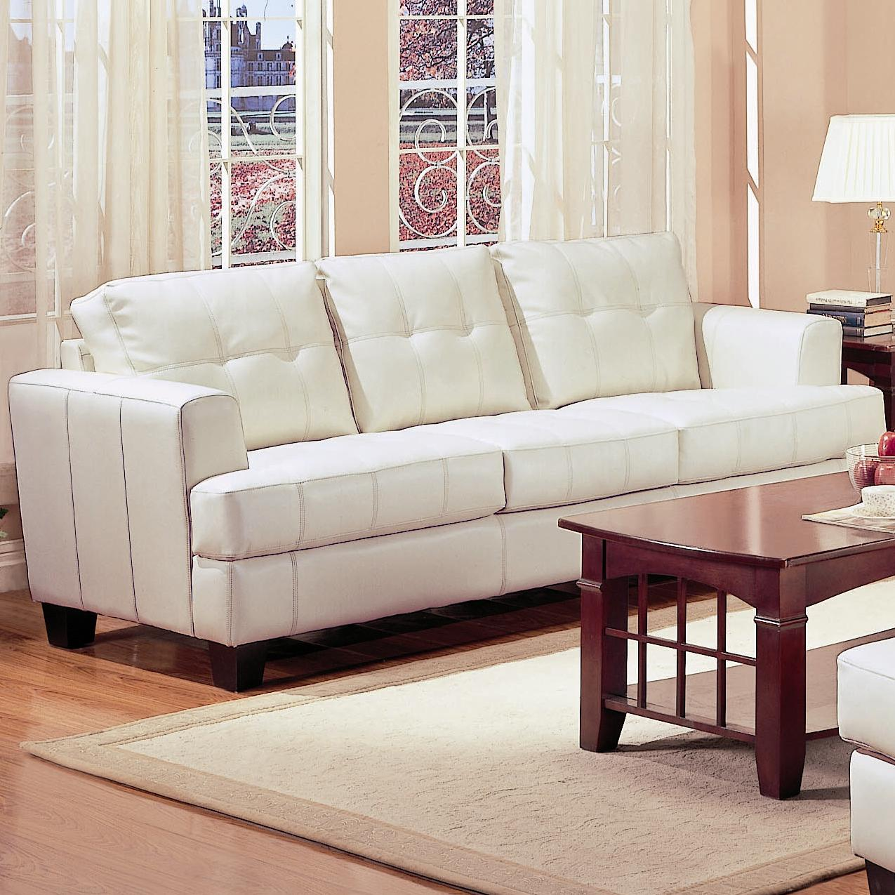 Coaster Samuel Sofa - Item Number: 501691
