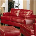 Coaster Samuel Love Seat - Item Number: 501832