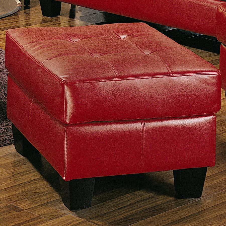 Coaster Samuel Ottoman - Item Number: 501834