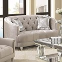 Coaster Avonlea Love Seat - Item Number: 508462