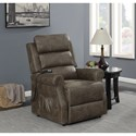 Coaster 6503 Power Lift Recliner for Recommended Height 5'11