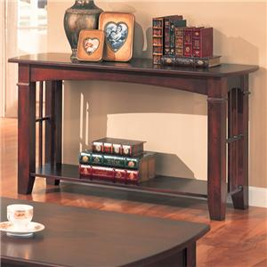 Coaster Abernathy Sofa Table