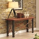 Coaster 700490 Sofa Table - Item Number: 700496