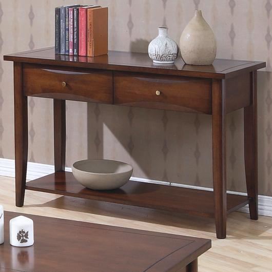 Coaster Whitehall Sofa Table - Item Number: 700959