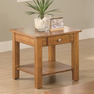 Coaster Occasional Group End Table - Item Number: 701437