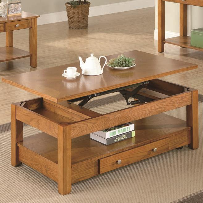 Coaster Occasional Group Coffee Table - Item Number: 701438