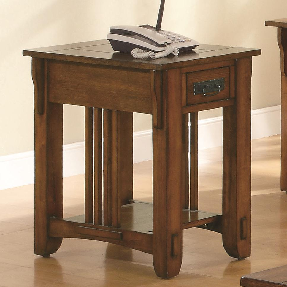 Coaster Occasional Group Side Table - Item Number: 702006